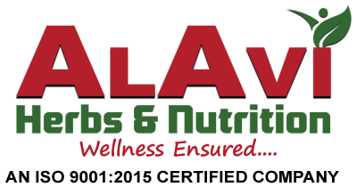 Alavi Herbs And Nutrition